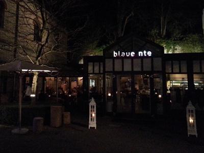 blaueente