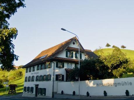 Hinterburgmühle